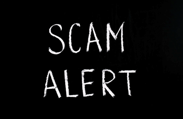 types of insurance fraud https://www.pexels.com/photo/scam-alert-letting-text-on-black-background-5697256/